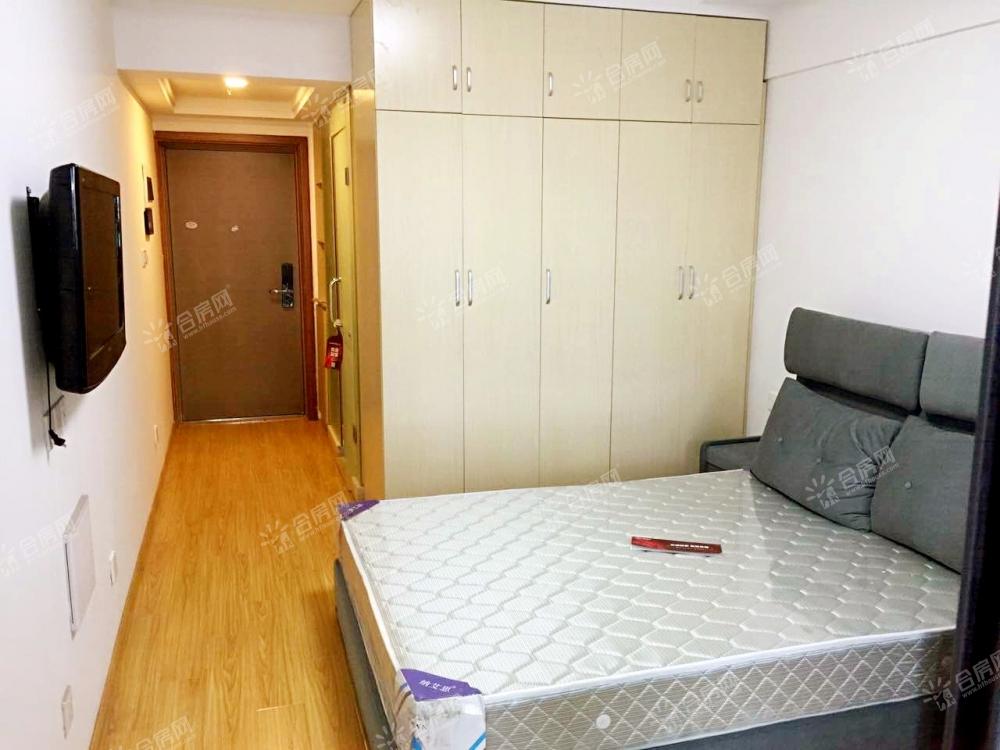 宝利丰广场·爱情公寓