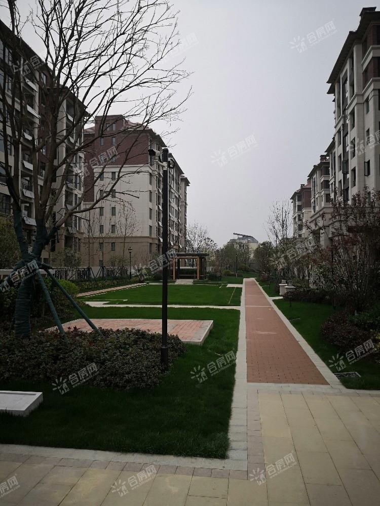 [保利西山林语]适合住家配套齐全的房屋