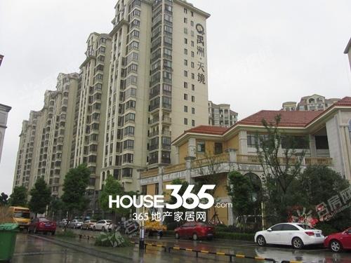 [禹洲天境]三号线周边优质住宅