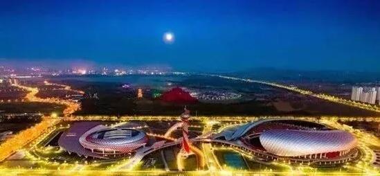 珍宝岛首拓珠城 城南地块案名出炉:珍宝岛·雍景院