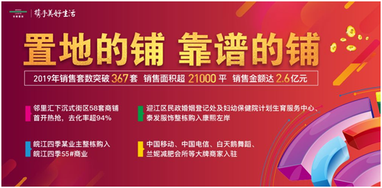 红启新岁 热领安庆 置地2019传奇瞬间回顾