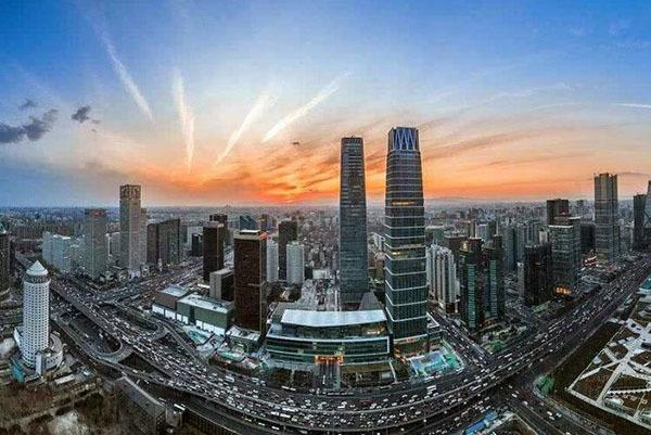 奥林广场!蚌埠城南首座商业综合体来了 效果图出炉