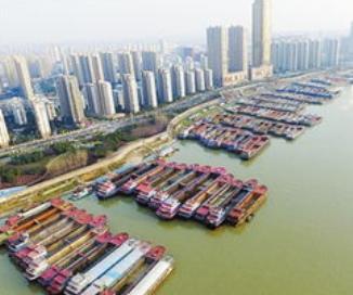 完成1127艘、24.5亿 2019芜湖长江船舶交易居全国前三