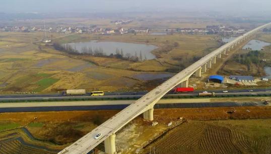 蚌埠机场、固镇至蚌埠高速建设将在今年稳步推进!