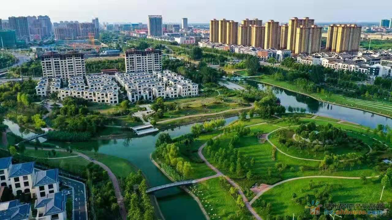 亳州|珍宝岛·神农谷效果图