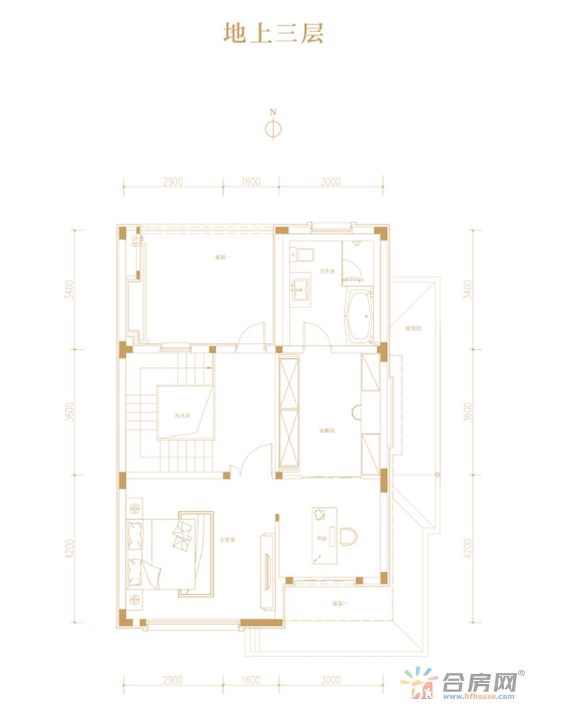 整体户型方正,活动区域开阔,居住舒适度高;整个空间全明通透,采光良好,同时利于居住空间通风;居室布局合理,通风良好,动静分离,兼顾到了卧室和卫生间的私密性;各个功能区的尺寸比例规范,布局合理,能很好地满足日常功能需求,整体空间开阔,采光充足,居住舒适度好