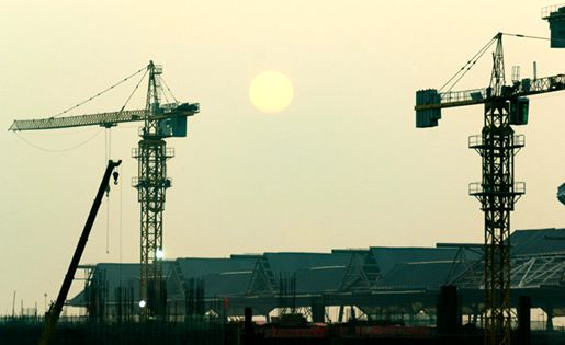 1月的龙头房企 碧桂园首月权益销售额329.2亿