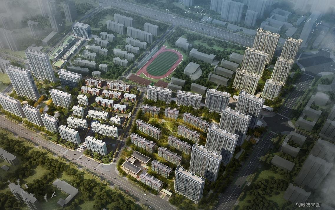 宜海林语棠三期楼号图