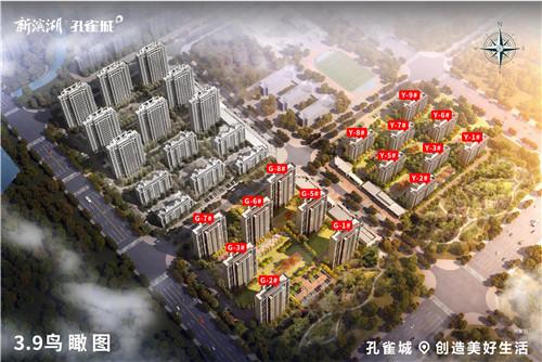 合房网 新滨湖孔雀城
