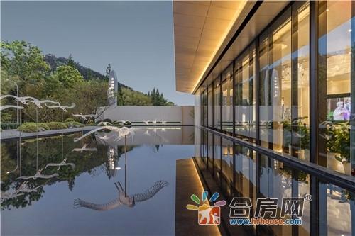 龙湖·天境楼号图