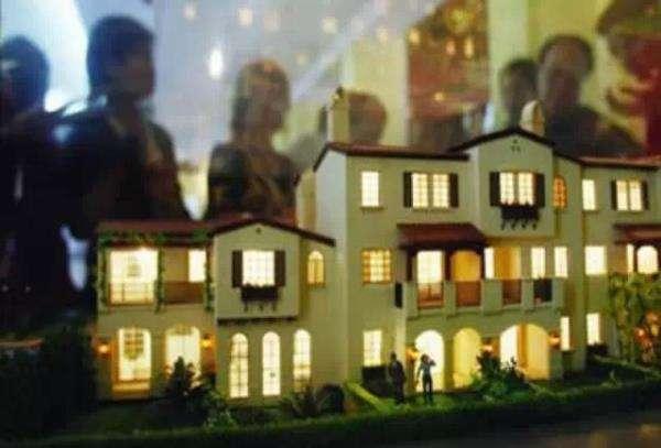 """4城政策""""一日游"""" 地方仍想靠房地产拉动经济"""