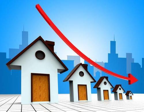 50城房价收入比小幅下降3% 预计今年还将继续