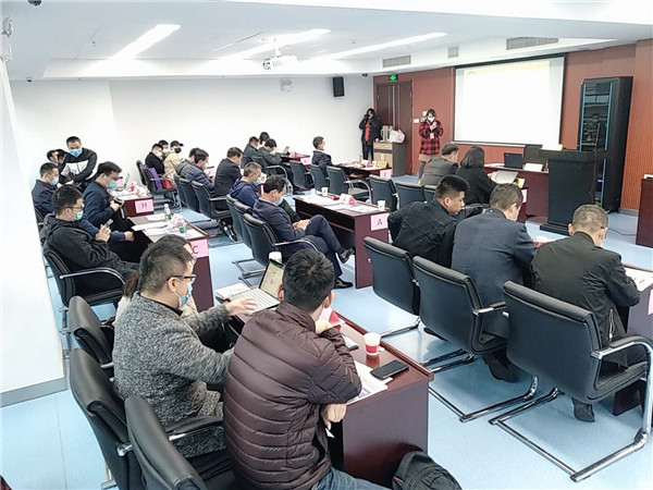 【高清】华强江城九里法奢意境营销中心开放盛典