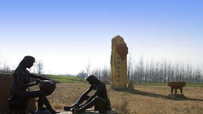重磅!!!蚌埠双墩国家考古遗址公园项目启动