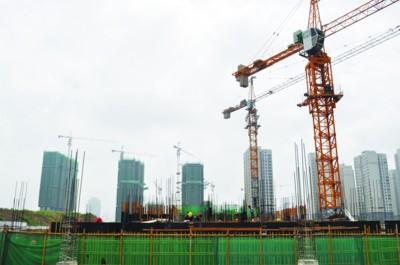 阜阳建筑业复工复业工作座谈会召开
