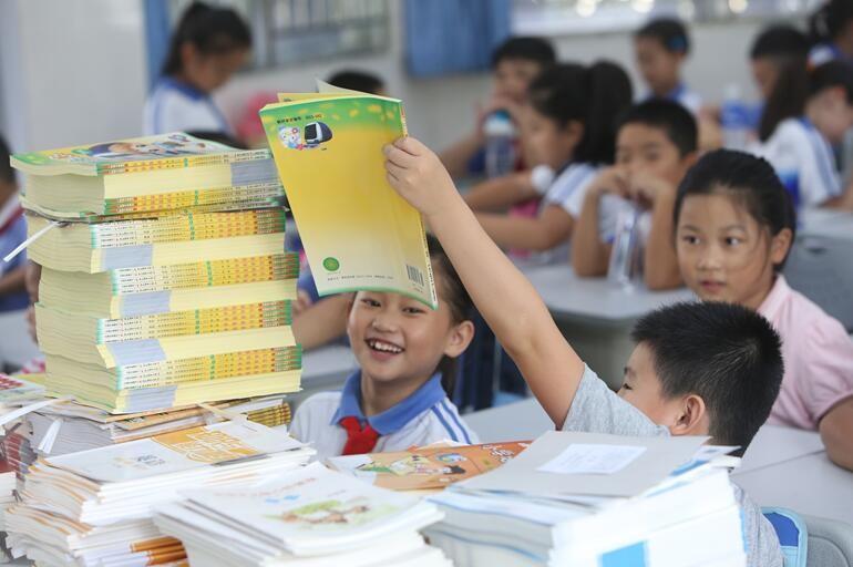 阜阳发布春季学期中小学生返校工作方案