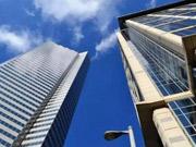 一季度中国百城房价微涨0.18% 季度涨幅为近5年最低