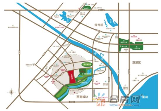 完美复刻栢悦公馆选址,三公园环绕,置地西南新品火热定存中!938.png