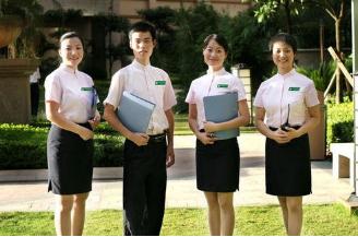 香港4月整体物业注册量合共录4,866宗 按月升6.8%