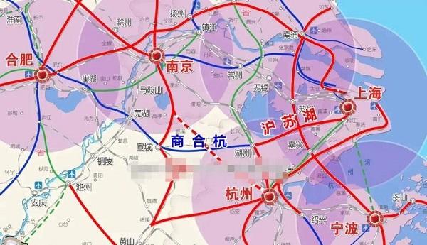 宣城直通上海!正式获批