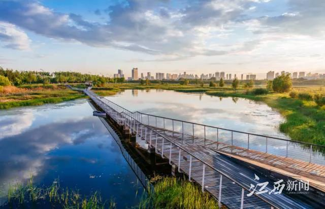 聚焦高价值城市群 美的置业深耕南昌与赣江共澎湃