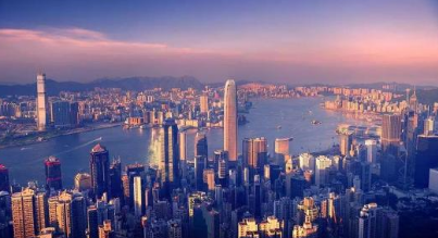 五部委联合发布金融支持粤港澳大湾区建设意见