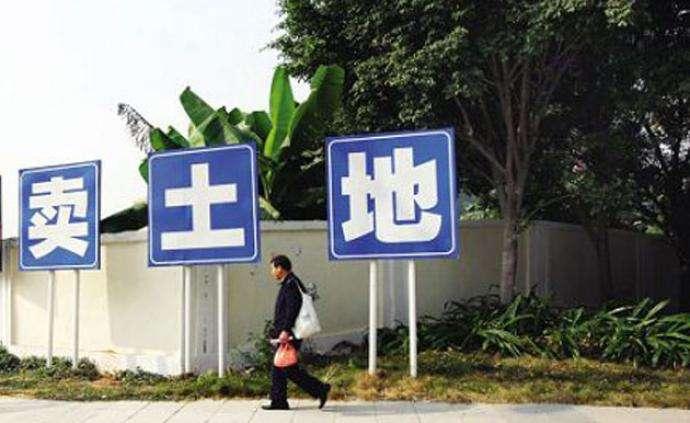广州土地市场回温-单日出让11宗地,总额达240亿