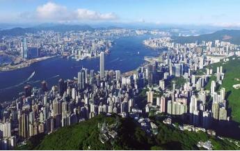 汇丰料香港楼价今年余下时间将进一步下跌4%至9%