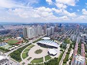淮南市加快重点项目建设 包括山南医院、经开新校等