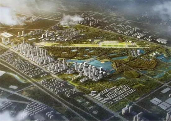 龙湖·景粼玖序 中央公园是驱动合肥的新中心