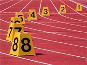 安庆市区体育中考明起举行 共6397名考生参加考试
