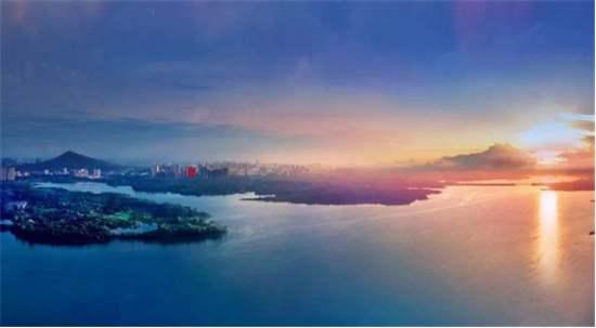 再登央视!龙湖丽丰·西宸原著与城市共美好