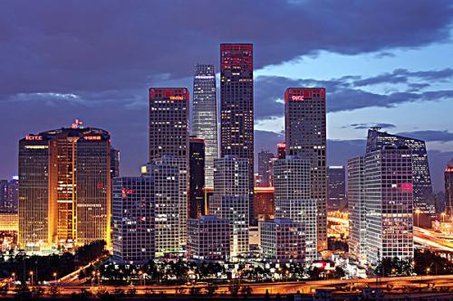 北京公开推介100个重点项目 总投资约1144亿
