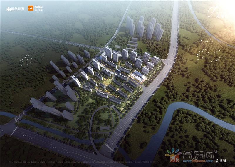 徽创|佳兆业•未来城楼号图