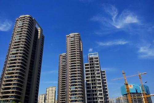 统计局:5月份房地产业生产指数同比增长7.1%