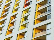 疫情影响余波尚存 房屋出租价格呈现持续下跌趋势