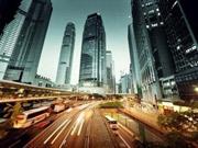 统计局:1-5月份全国房地产开发投资45920亿元