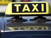 安庆开展整治严打出租车异地营运 已有2辆车被查处