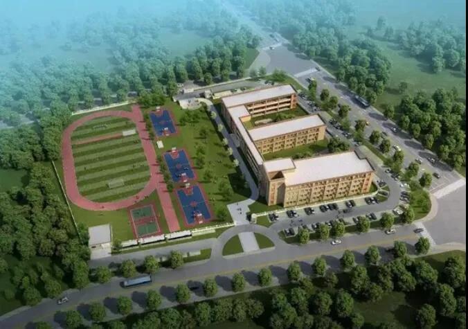 今年9月 宣城一批幼儿园、一所小学将投入使用