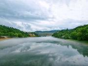 受连日来降雨影响 安徽112座中小型水库超汛限水位