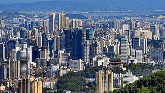 中国百城土地市场逐渐回暖 一线城市率先复苏
