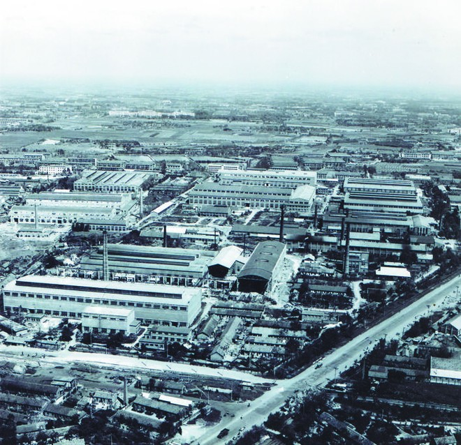城市更新的南七里样本:从老工业基地蝶变城市新地标