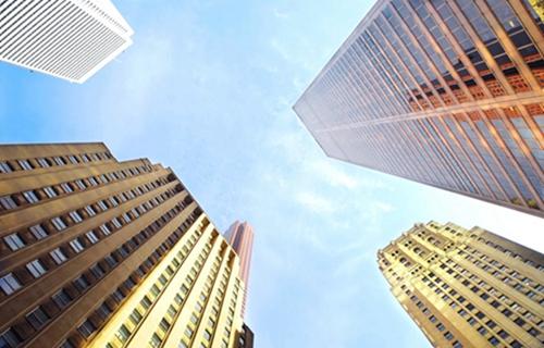 从房地产投资看地区经济发展变化