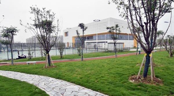 蚌埠禹会区上半年新开工项目22个 总投资近亿元