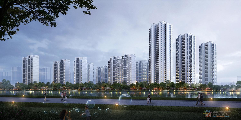 芜湖伟星国宾台366套住宅7月5日开盘