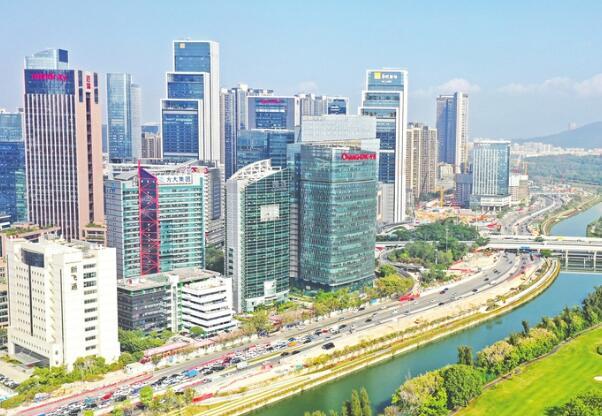 深圳八项措施调控楼市 落户满3年且社保满3年可购房