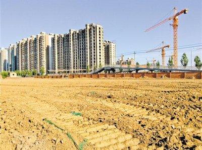 江苏55.9亿挂牌8宗地 总建面超100万平米
