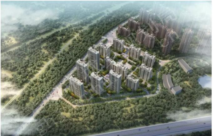 芜湖城南观湖居60套住宅7月30日开盘