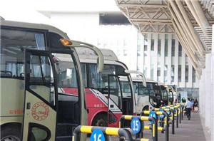 注意!合肥50条市际客运班线停靠站点将有调整