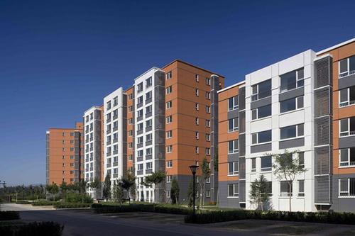 望江县推出双限房用地促进棚户区改造